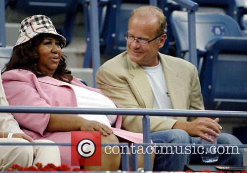 Aretha Franklin and Kelsey Grammar 9