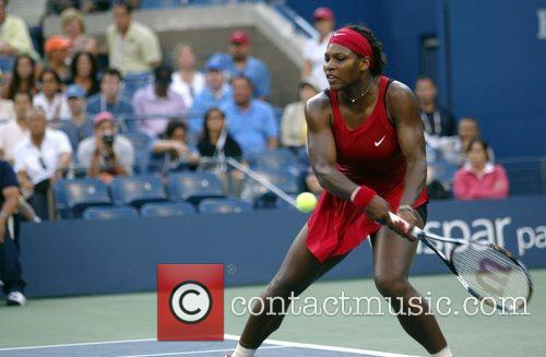 2008 US Tennis Open - Day 12