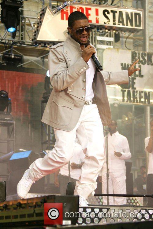Usher 21