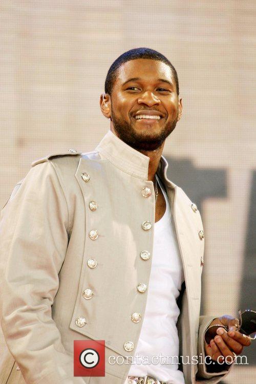 Usher 26