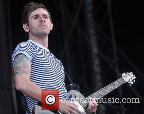 Mike Lewis Lostprophets
