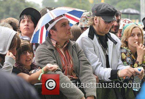V2008 Festival Day 1