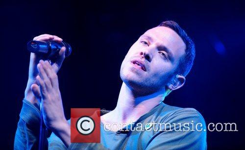 Will Young 2