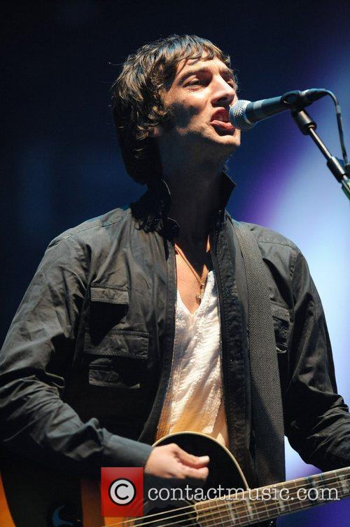 The Verve, Richard Ashcroft, V Festival