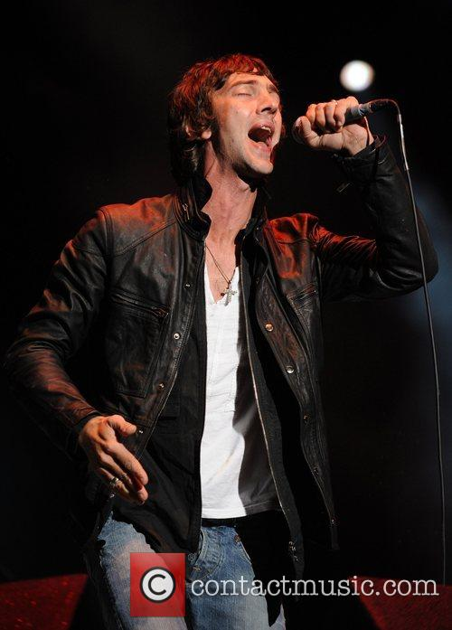 Richard Ashcroft and The Verve 2