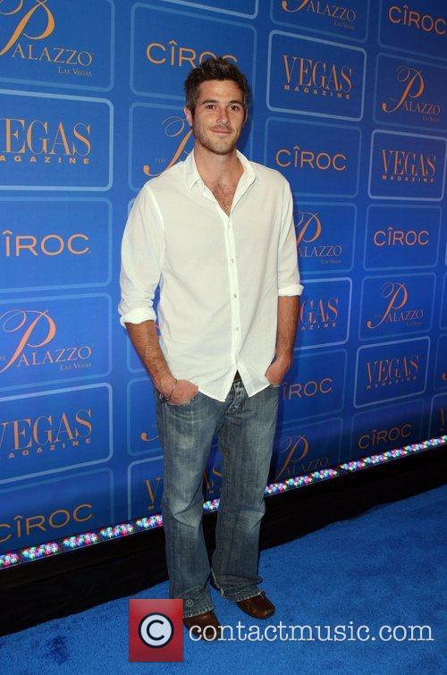 Vegas Magazine 5th Anniversary held at The Palazzo...