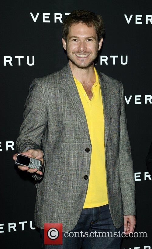 The launch of the Vertu signature collection held...