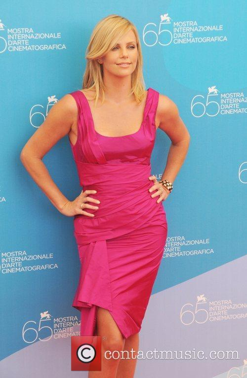 The 2008 Venice Film Festival - Day 3...