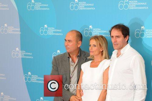 The 2008 Venice Film Festival - Day 4...
