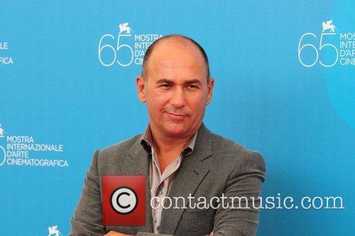 Ferzan Ozpetek The 2008 Venice Film Festival -...