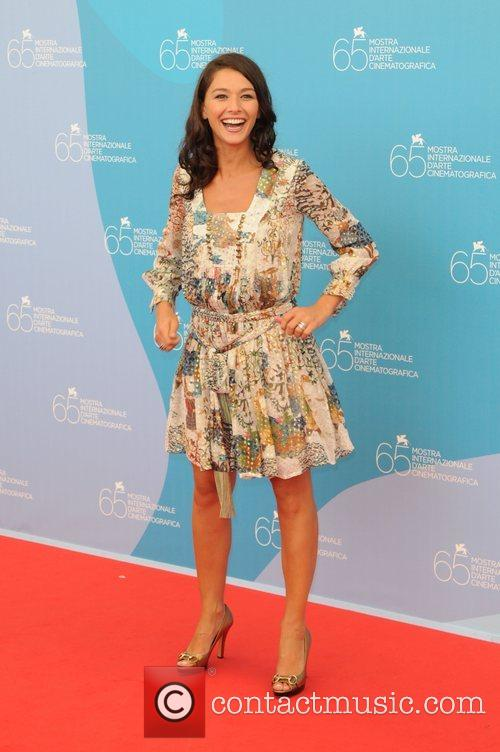The 2008 Venice Film Festival - Day 4...