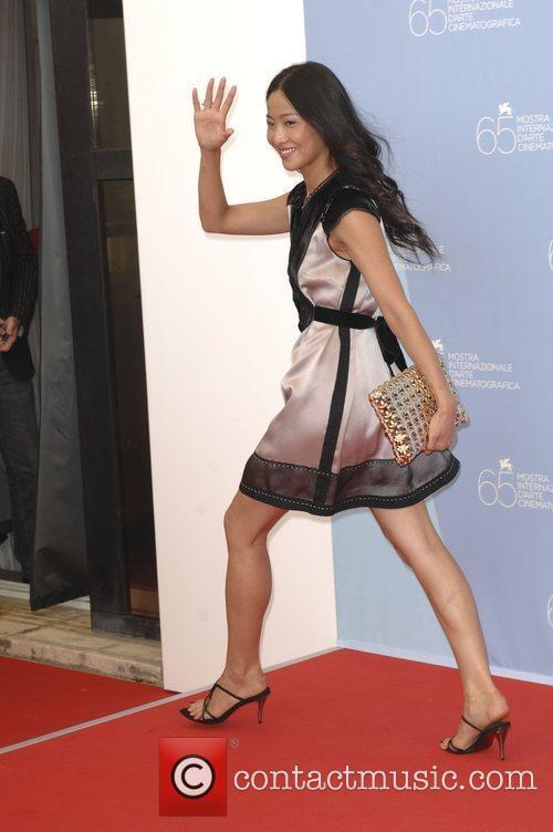The 2008 Venice Film Festival - Day 3