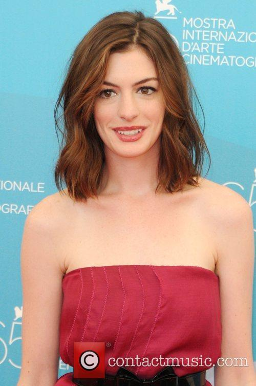 Anne Hathaway 10
