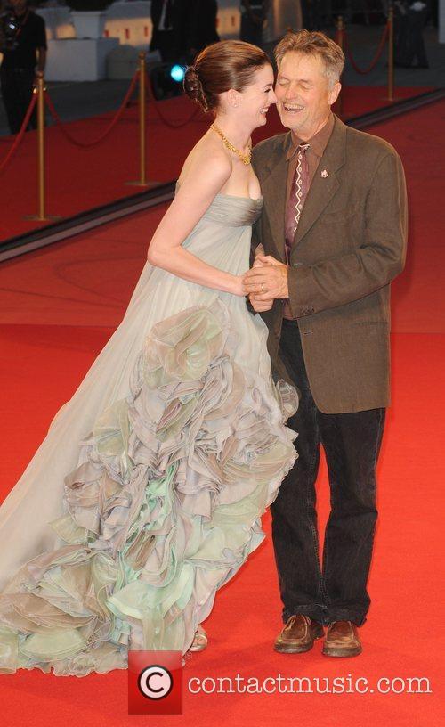 Anne Hathaway, Jonathan Demme, Venice Film Festival