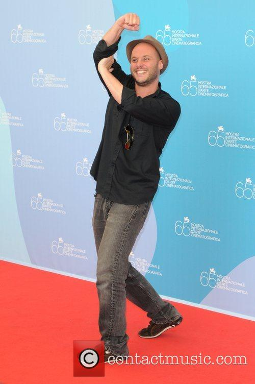 The 2008 Venice Film Festival - Day 4