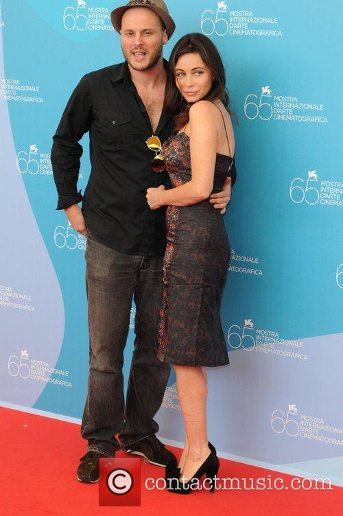 Fabrice du Welz and Emmanuelle Beart The 2008...