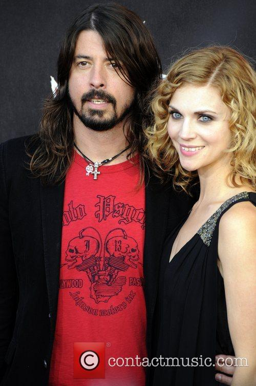 jordyn blum dave grohl. Dave Grohl and Foo Fighters