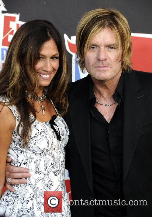 2008 VH1 Rock Honors honoring The Who at...