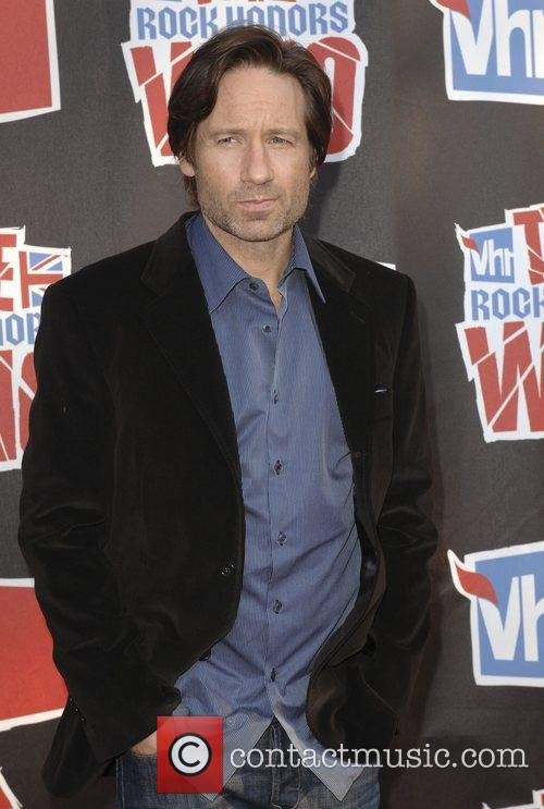 David Duchovny - HD Wallpapers