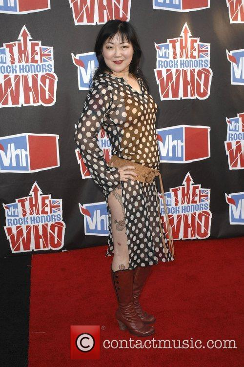 Margaret Cho, The Who and Vh1 1