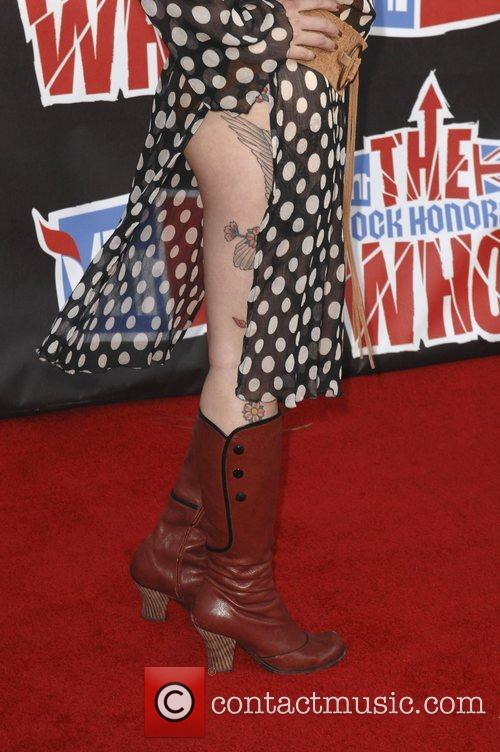 Margaret Cho, The Who and Vh1 3
