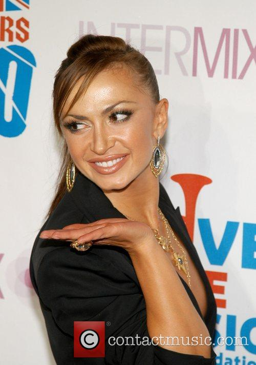 Karina Smirnoff and Vh1 1