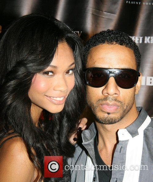 Chanel and Ryan Leslie 2
