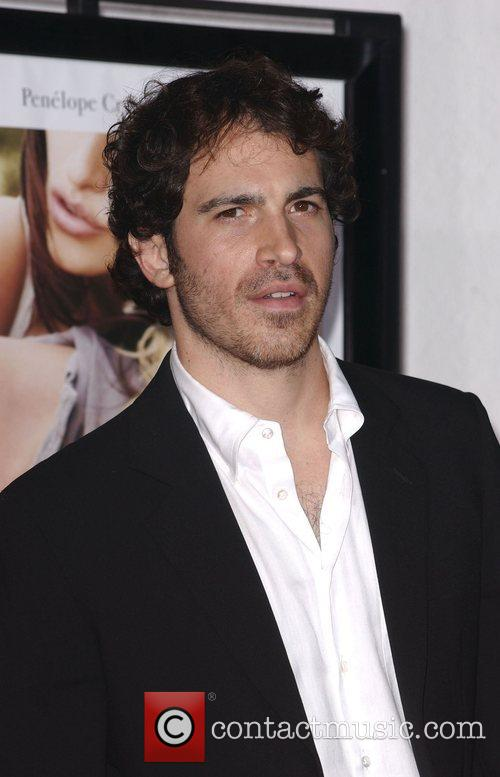 Chris Messina The Los Angeles Premiere of 'Vicky...