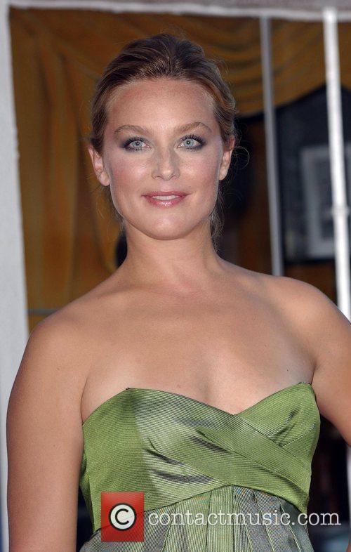 Elisabeth Rohm The Los Angeles Premiere of 'Vicky...