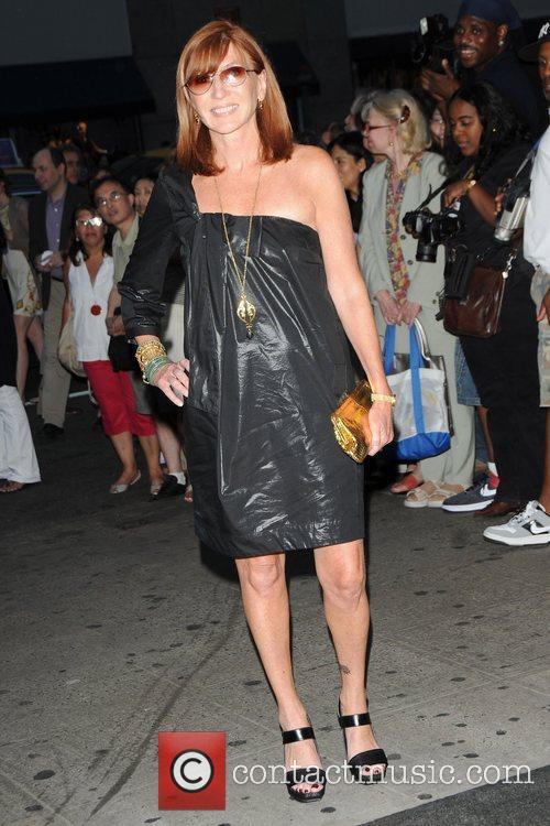 Nicole Miller New York Premiere of 'Vicky Cristina...