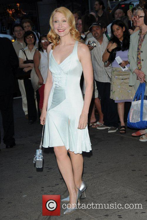 Patricia Clarkson - Images Gallery