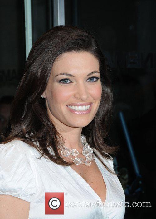 Kimberly Guilfoyle New York Premiere of 'Vicky Cristina...