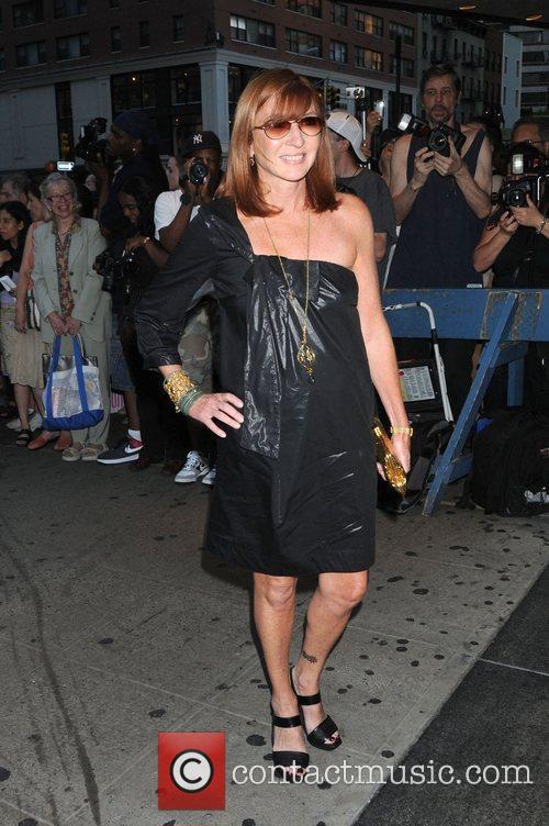 New York Premiere of 'Vicky Cristina Barcelona' at...