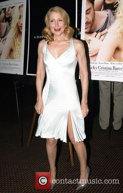 Patricia Clarkson 7