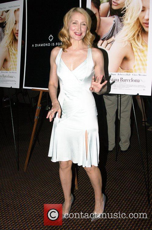 Patricia Clarkson 9