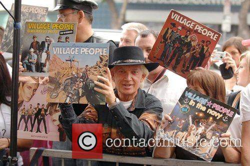 Fans and Village People 1