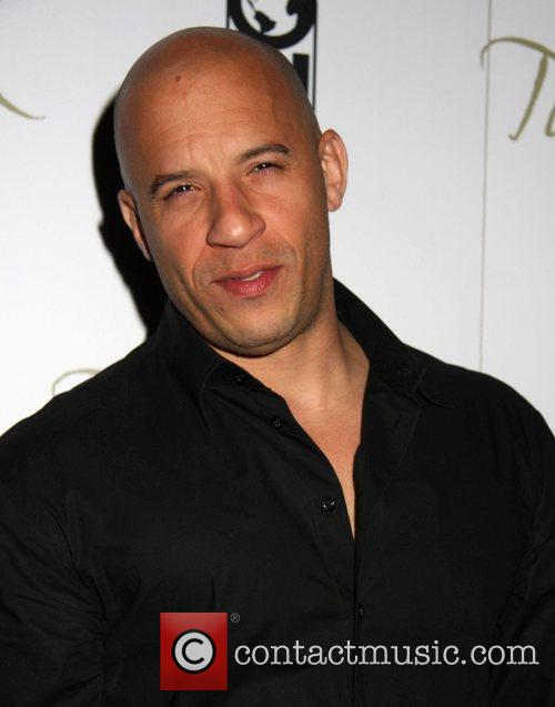File photo  * VIN DIESEL IS A...