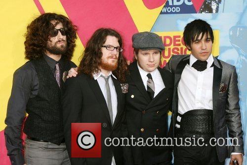 Fall Out Boy and Mtv 5