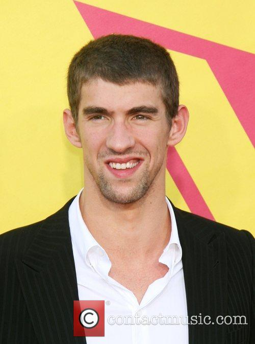 Michael Phelps and Mtv 1