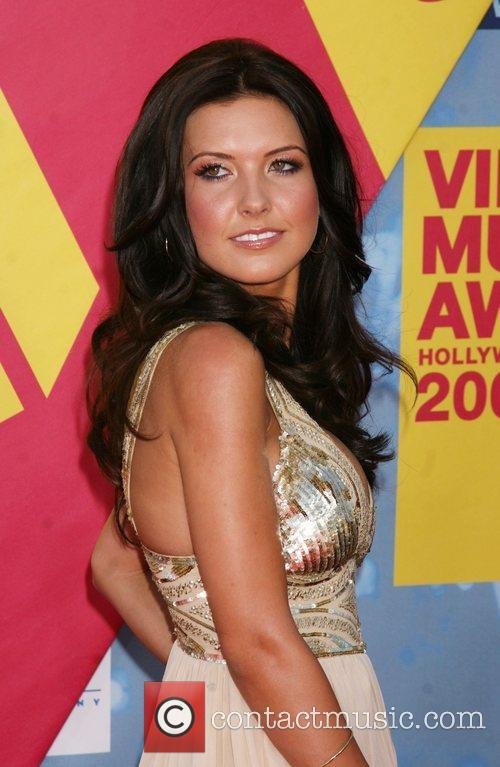 Audrina Patridge and MTV 1