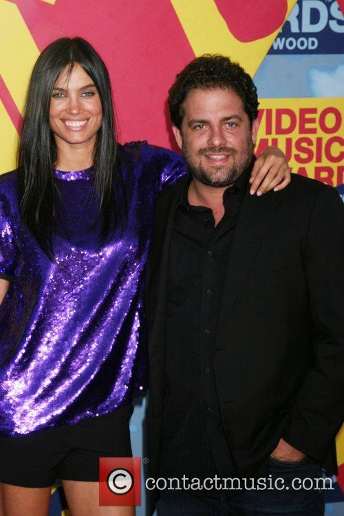 Brett Ratner and Mtv 2