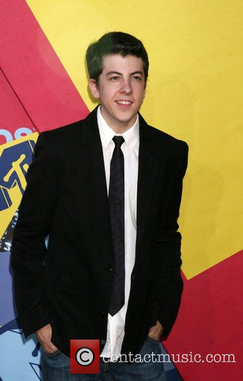 Christopher Mintz-plasse and Mtv 7