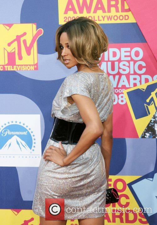 Ciara and Mtv 10