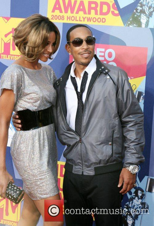 Ciara, Ludacris and Mtv 10