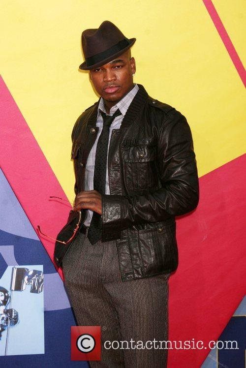 Ne-yo and Mtv 8