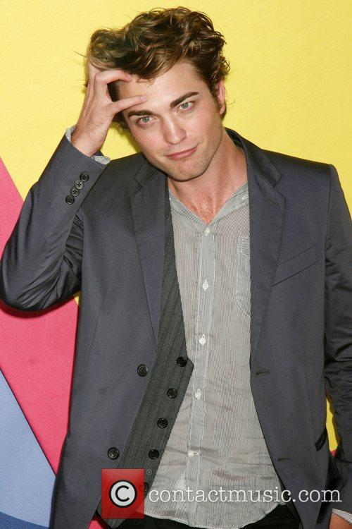 Robert Pattinson and Mtv 11