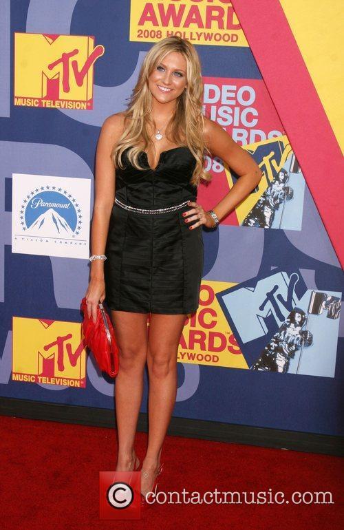Stephanie Pratt and MTV 1