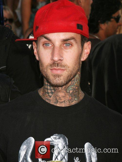 Travis Barker and Mtv 4