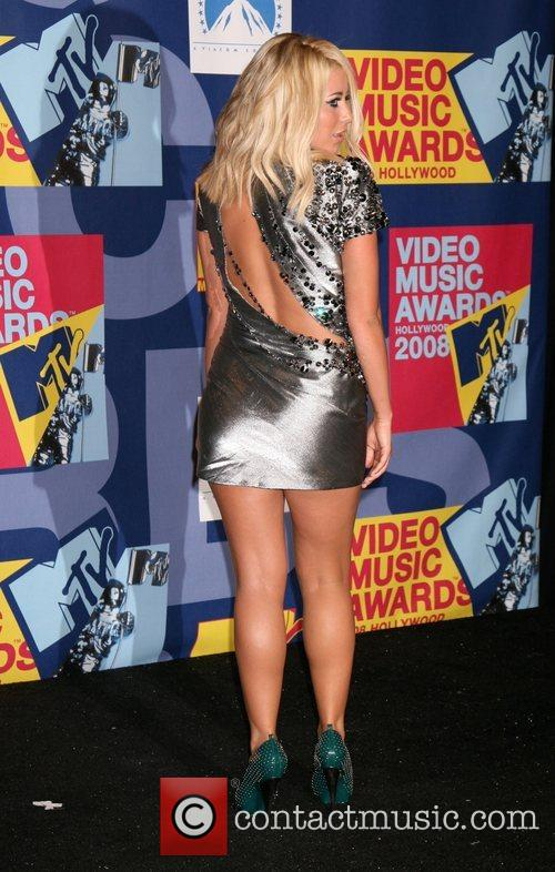 Aubrey O'day and Mtv 2