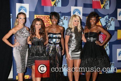 Danity Kane and Mtv 2
